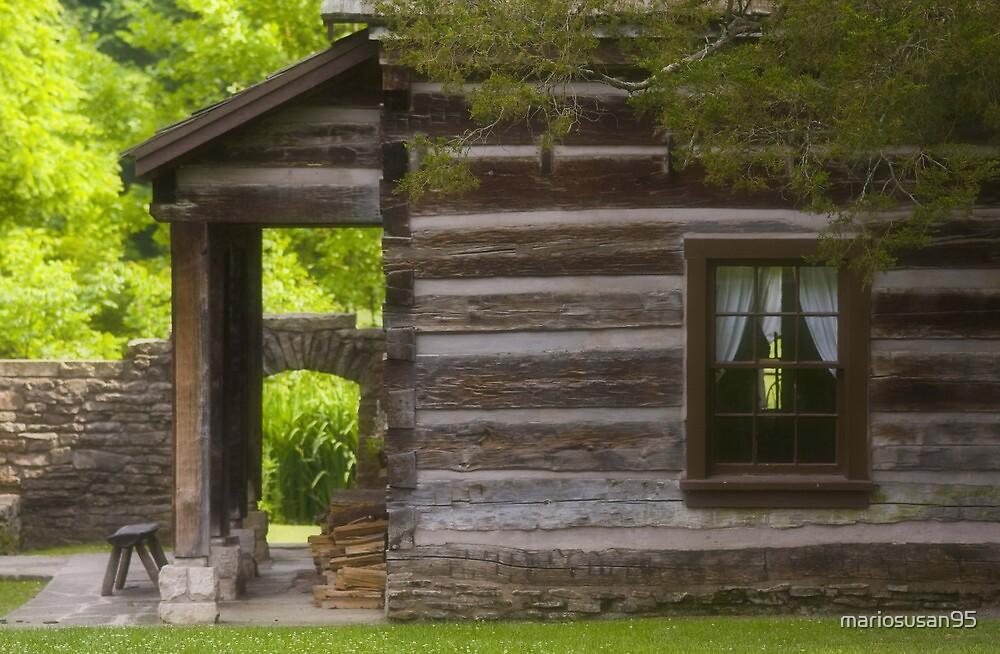 dream home by mariosusan95