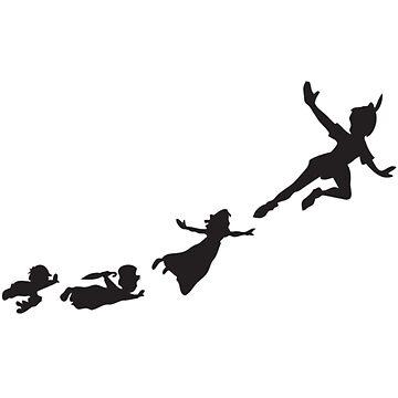 Peter Pan by Hallows03