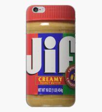 Jif Erdnussbutter iPhone-Hülle & Cover