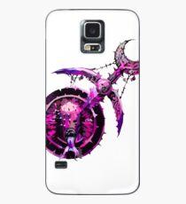Slaanesh Case/Skin for Samsung Galaxy