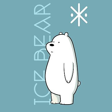 ICE BEAR 1 by ibshelbys