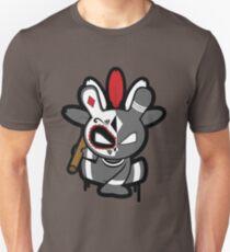 Dia de Los Muertos Diamond Free Runner Unisex T-Shirt
