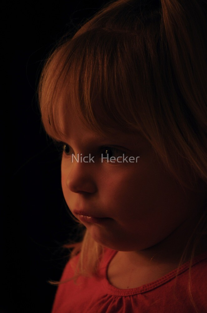 Eve Marie by Nick  Hecker