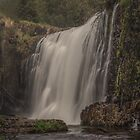 Guide Falls by Elysian Photography