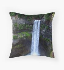 Brandywine Falls Throw Pillow