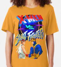 Uncanny Alliance Slim Fit T-Shirt