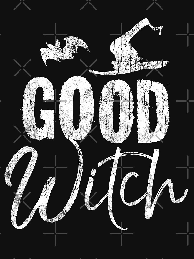 Good Witch Halloween Gift by EcoKeeps
