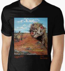 Emu Shirt Men's V-Neck T-Shirt