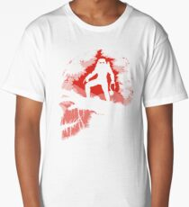 Jungle Hunter Long T-Shirt