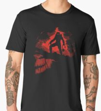 Jungle Hunter Men's Premium T-Shirt