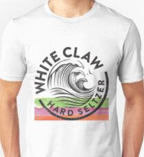 White Claw Unisex T-Shirt