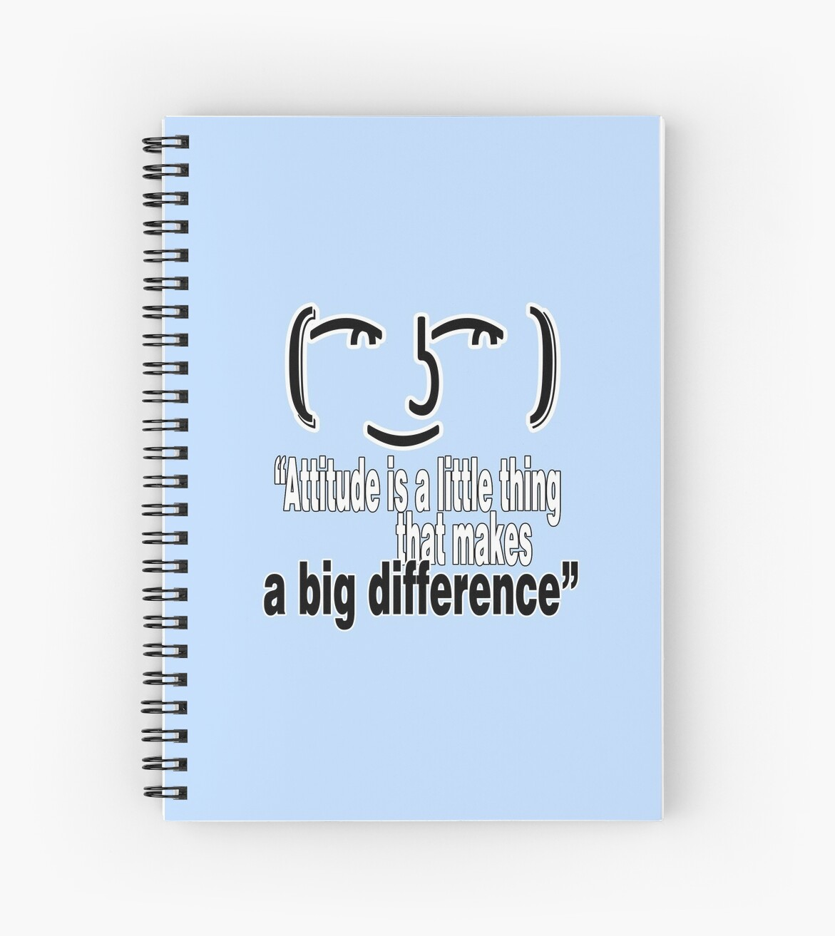 """Get Inspired. Get Motivated - """"Attitude is a little thing that makes a big difference"""" by cadcamcaefea"""