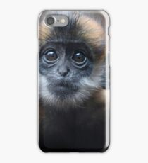 Babe iPhone Case/Skin