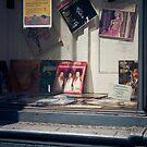 Vintage New York Shopwindow by Cvail73