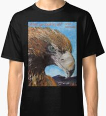 Eagle with Attitude T-Shirt Classic T-Shirt