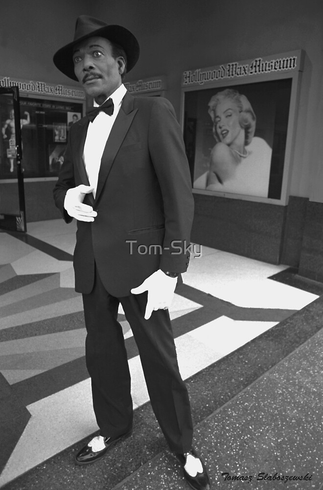 Hollywood Wax Museum by Tom-Sky
