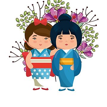BITE,JAPANESE COUPLE KIDS,LOVE STORY,ROMANTIC T-shirt by arkanabbas2000