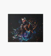 Omega Fortnite Skin Art Board