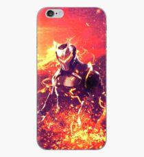 Omega Fortnite iPhone Case