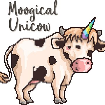 Moogical UniCow by flipper42