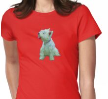 Mac the Tee Womens Fitted T-Shirt