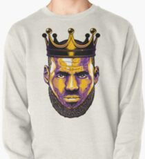 Lebron James lakers  Pullover