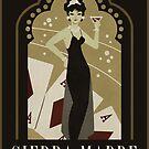 Sierra Madre Poster Design by LynchMob1009