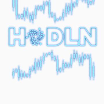 Hodln Iota gift by LikeAPig