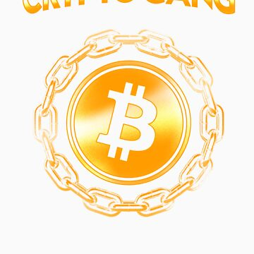 Crypto gang by LikeAPig