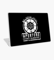 Aperture Science Laptop Skin