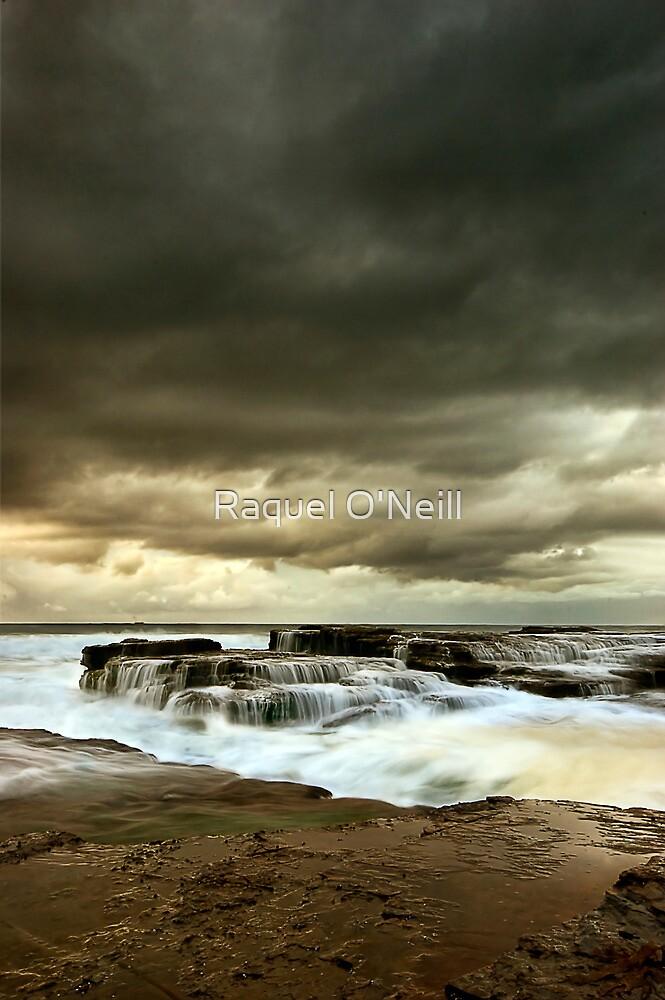 Liquid Silk by Raquel O'Neill