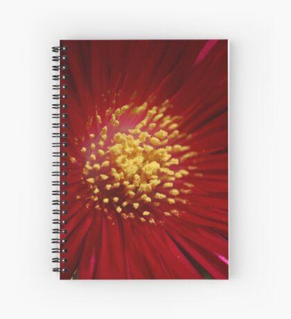 Pollen Spiral Notebook