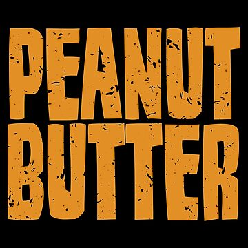 'Jelly Halloween' Cute Peanut Butter Halloween Gift by leyogi