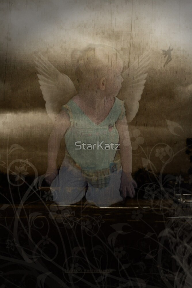 """Enchanted"" by StarKatz"
