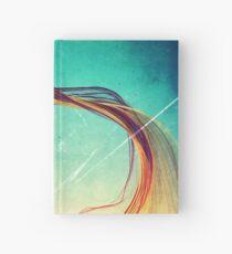 Travelling Hardcover Journal