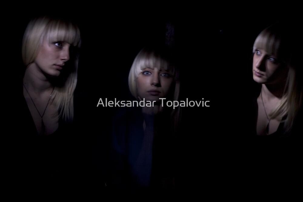 Multiple person narrative mode by Aleksandar Topalovic