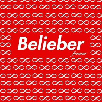 Belieber forever by ValentinaHramov