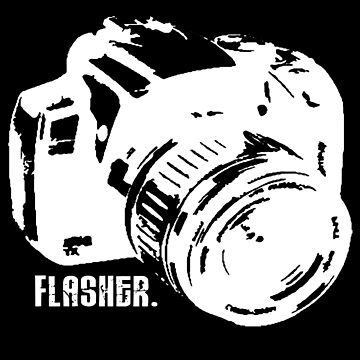 Photography - Flasher by design2try