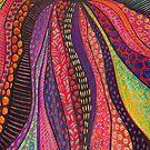 Pastels - Earth series 3 by Georgie Sharp