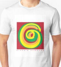 """""""Kombuwa"""" Unisex T-Shirt"""