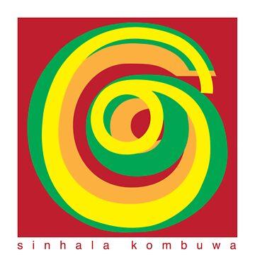 """""""Kombuwa"""" by kosala"""