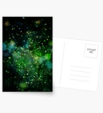 These Lights Postcards