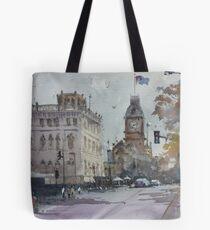Sturt Street, Ballarat Tote Bag