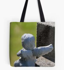 Fly Unseen Tote Bag