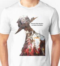 Ancestors and Gods Unisex T-Shirt