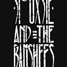 Souuxsie & Das Banshees-Logo von bruceperdew