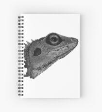 Cuaderno de espiral Agamidae