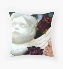 Searching for a Reason Throw Pillow