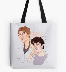I Wanna Be Yours Tote Bag