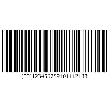 Barcode by Linkbekka